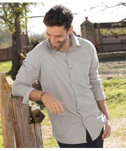 AFM | Фланелевая Рубашкаatlas For Men