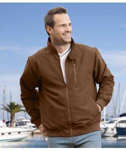 AFM   Куртка Из Микрофибрыatlas For Men
