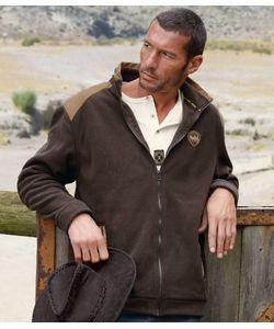 AFM | Флисовая Куртка Дикий Западatlas For Men