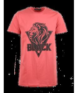 Black Star Wear   Футболка Lion Team