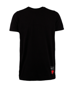 Black Star Wear | Футболка Унисекс Mot Kapkan