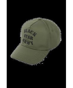 Black Star Wear   Кепка Унисекс Star Army