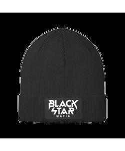 Black Star Wear | Шапка Унисекс Star Mafia
