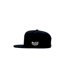 Black Star Wear | Бейсболка Star Mafia