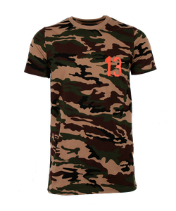 Black Star Wear | Футболка Подростковая Property Of Russia