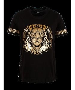 Black Star Wear | Футболка Подростковая Lion