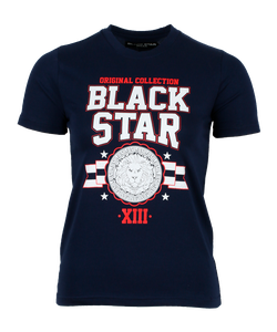 Black Star Wear | Футболка Подростковая Original Collection