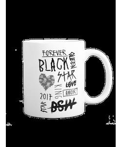 Black Star Wear | Кружка Amour