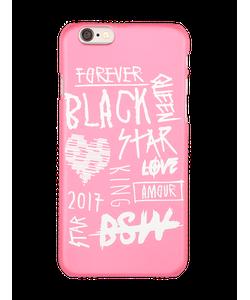 Black Star Wear | Чехол Для Телефона Amour