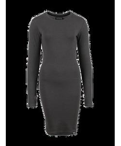 Black Star Wear | Платье Skinny Rib