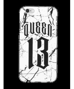 Black Star Wear | Чехол Для Телефона Queen 13