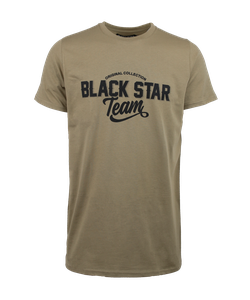 Black Star Wear | Футболка Team