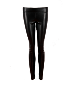 Black Star Wear | Леггинсы Pu