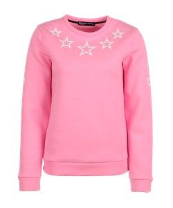 Black Star Wear | Толстовка Женская Stars