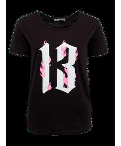 Black Star Wear | Футболка Hot 13