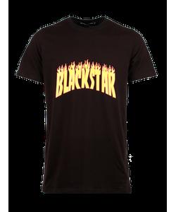 Black Star Wear   Футболка Fireman