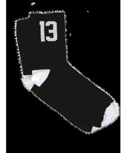 Black Star Wear | Носки Унисекс 13