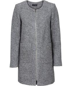 bonprix   Пальто Без Воротника