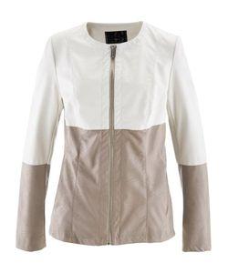 bonprix   Куртка Из Искусственной Кожи
