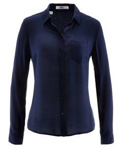 bonprix | Рубашка С Длинным Рукавом