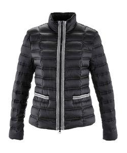 bonprix | Легкая Куртка-Пуховик С Аппликацией
