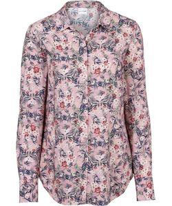 bonprix | Блузка В Цветочек