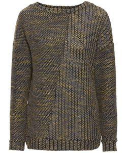 bonprix | Вязаный Пуловер