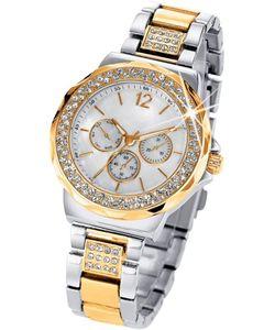 bonprix   Часы Tiara В Дизайне Под Хронограф