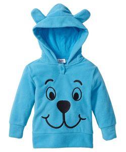 bonprix | Мода Для Малышей Флисовый Пуловер Размеры 56/62-104/110