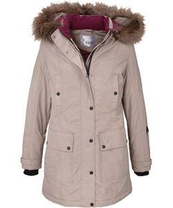 bonprix | Функциональная Куртка С Капюшоном