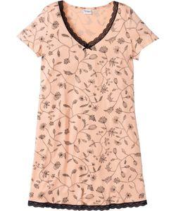 bonprix | Ночная Рубашка Из Биохлопка