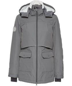 bonprix | Функциональная Удлиненная Куртка