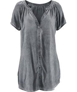 bonprix | Блузка С Коротким Рукавом