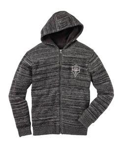 bonprix | Вязаная Куртка