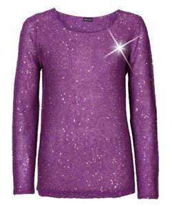 bonprix   Пуловер С Пайетками