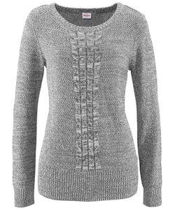 bonprix   Пуловер С Длинным Рукавом