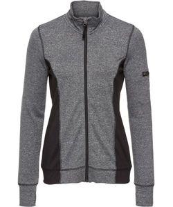 bonprix | Функциональная Куртка Из Микрофлиса С Длинным Рукавом