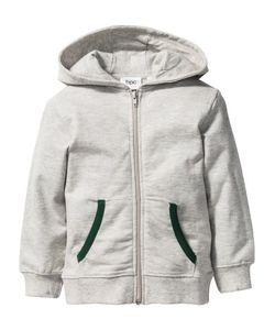 bonprix | Трикотажная Куртка С Капюшоном Размеры 80/86-128/134