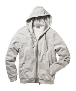bonprix | Трикотажная Куртка Стандартного Покроя С Капюшоном