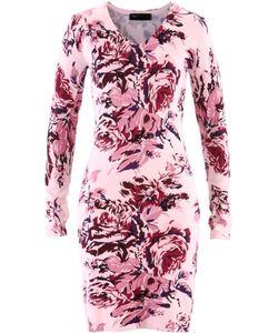 bonprix | Вязаное Платье