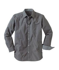 bonprix   Мужская Рубашка Regular Fit