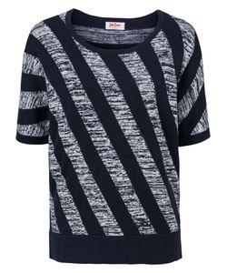 bonprix   Пуловер С Коротким Рукавом