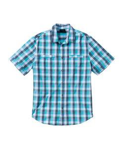bonprix   Клетчатая Рубашка Regular Fit