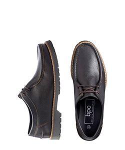 bonprix | Кожаные Туфли