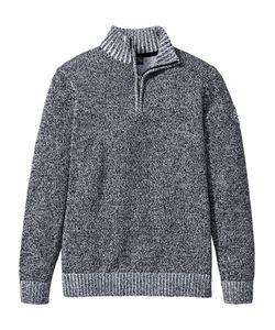 bonprix | Пуловер Regular Fit С Высоким Воротом