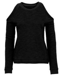 bonprix   Пуловер С Прорезями