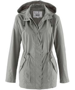 bonprix | Всепогодная Куртка С Капюшоном