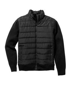 bonprix | Вязаная Куртка Regular Fit