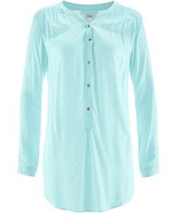 bonprix | Легкая Фланелевая Блуза