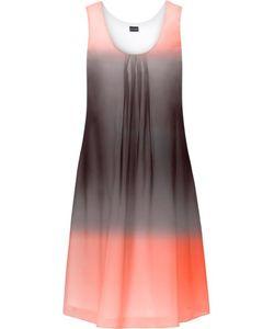 bonprix | Шифоновое Платье